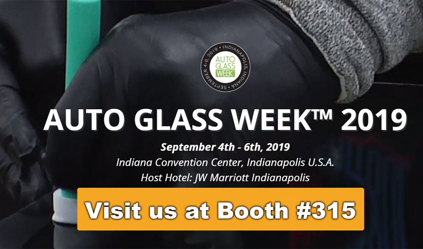 Auto Glass Week 2019